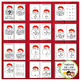 How Many Swirls on Santa's Beard: A Counting to 20 Interactive Book