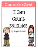 I Can Count Syllables