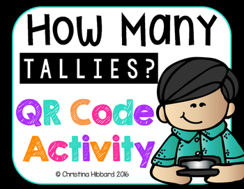 How Many Tallies?