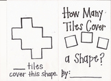 How Many Tiles? A measurement booklet
