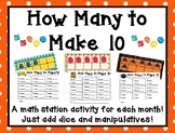 How Many To Make 10