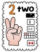 How Many Ways Can you Make 10? Poster