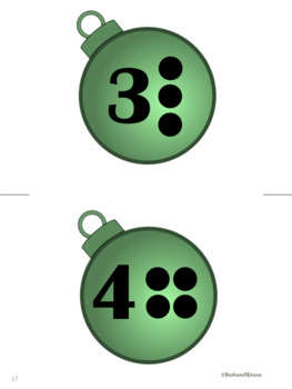 How Many Ways? Math Challenge -- Christmas Edition