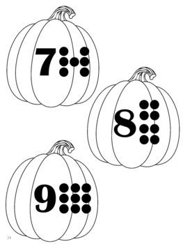 How Many Ways? Math Challenge -- Fall Edition