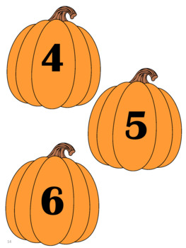 How Many Ways? Math Challenge -- Fall Edition