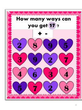 CRITICAL THINKING MATH CHALLENGE: How Many Ways? -- February Edition