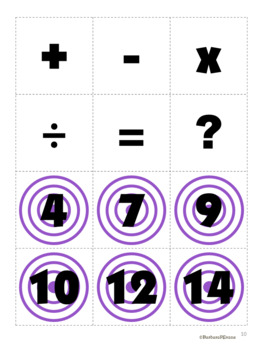 CRITICAL THINKING MATH CHALLENGE:  How Many Ways? -- January Edition