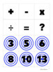 CRITICAL THINKING MATH CHALLENGE:  How Many Ways? -- April Edition