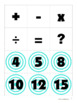 CRITICAL THINKING MATH CHALLENGE: How Many Ways? -- Spring