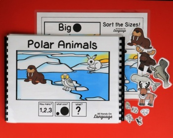 How Many, What Size, What? Polar Theme