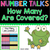 How Many are Covered? - Number Talks