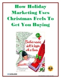 ECONOMICS: How Marketers Use Christmas to Make you Buy More  - Reading Guide