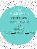 How Mindfulness Helps