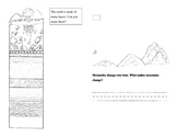 How Mountains Are Made Student Booklet