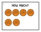 How Much? A Coin Counting Activity