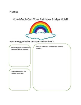 How Much Can Your Rainbow Hold?