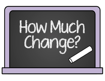 How Much Change? A Game of Cost