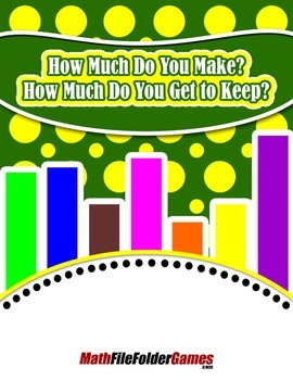 How Much Do You Make? How Much Do You Get to Keep? {Mental