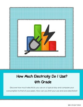 How Much Electricity Do I Use?