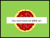 *Best Seller!* How Much Pizza Can You Eat? Music Theory, N