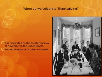 Thanksgiving- How Much do you Really Know about Thanksgiving?