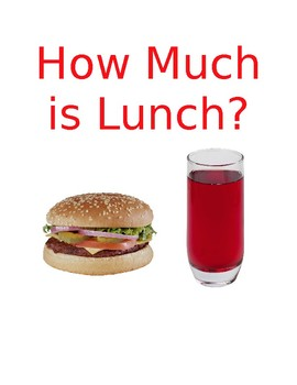 How Much is Lunch?