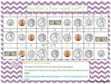 How Much is Your Word Worth? Dollar, Quarters, Dimes, Nickles, & Pennies