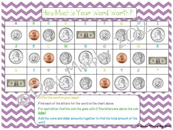 Grade 1 counting money worksheets - dimes and pennies | K5 Learning