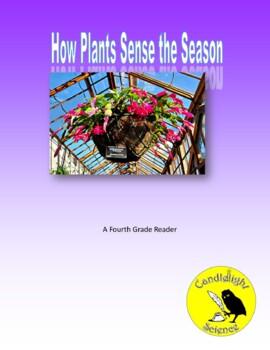 How Plants Sense the Season (630L) - Science Informational Reading