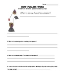 How Pulleys Work Worksheet