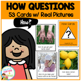 How Question Cards