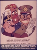 Racism & Propaganda of World War II:  Nazi Germany and America
