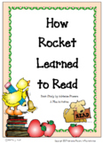 How Rocket Learned to Read Book Companion