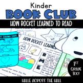How Rocket Learned to Read | Kindergarten Read Aloud | Kin