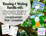How Rocket Learned to Read/Rocket Writes a Story Comprehension & Writing Pack