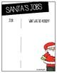 How Santa Got His Job / Read-Aloud