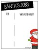 How Santa Got His Job / Read-Aloud Book Companion
