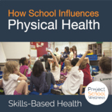 How School Influences Physical Health - A Skills-Based Hea