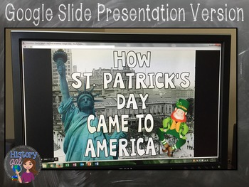 How St. Patrick's Day Came to America