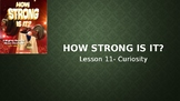 How Strong is it? Non Fiction