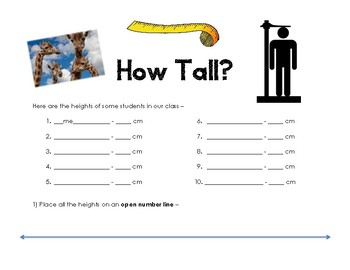How Tall Height Investigation