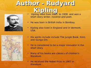How The Leopard Got His Spots By Rudyard Kipling