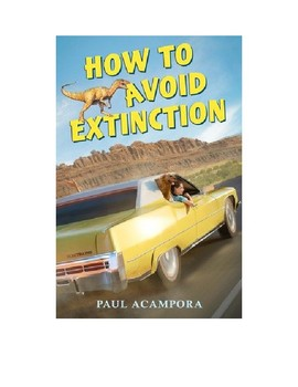How To Avoid Extinction Trivia Questions