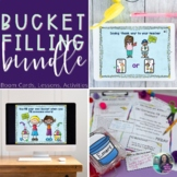 How To Be  A Bucket Filler BUNDLE