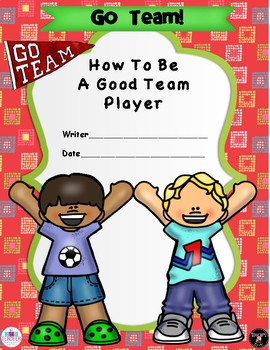 How To Be A Good Team Player