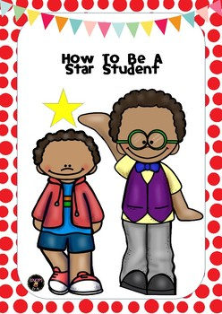 How To Be A Star Student