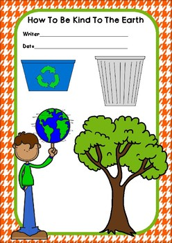 How To Be Kind To The Earth