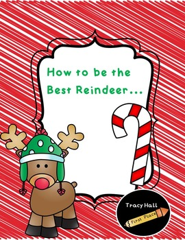 How To Be The Best Reindeer