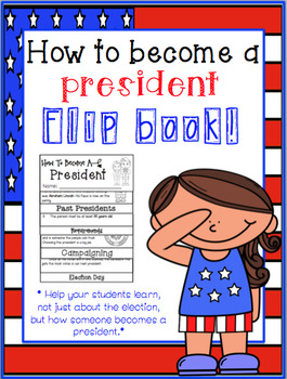 How To Become A President