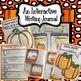 How To Carve a Jack-O-Lantern Creative Writing Craftivity!